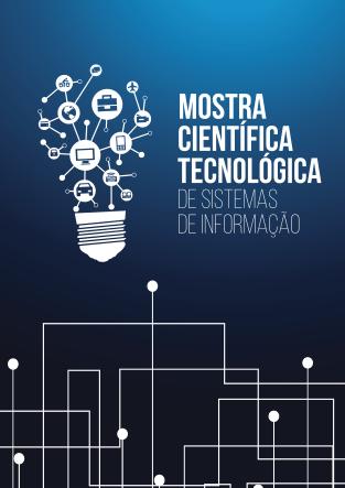 Cover Mostra Científica Tecnológica de Sistemas de Informação