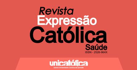 Revista Expressão Católica Saúde