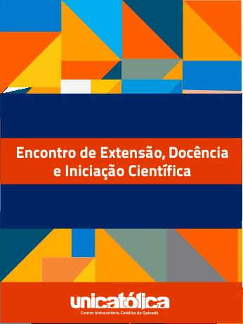 XI Encontro de Extensão, Docência e Iniciação Científica (EEDIC)