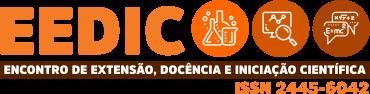 Encontro de Extensão, Docência e Iniciação Científica (EEDIC)