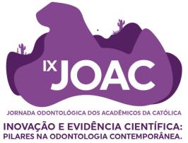 Jornada Odontológica dos Acadêmicos da Católica